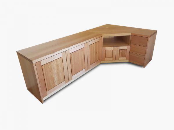 Wembley-Corner-TV Timber Furniture