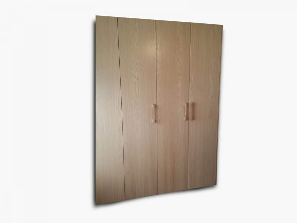 Wembley-Veneer-Wardrobe Timber Furniture