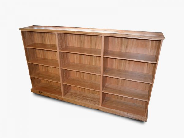 Yandina-Bookcase Timber Furniture