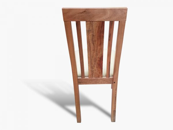 Busselton Low Back Marri Dining Chair
