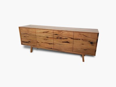 Timber Buffet Furniture