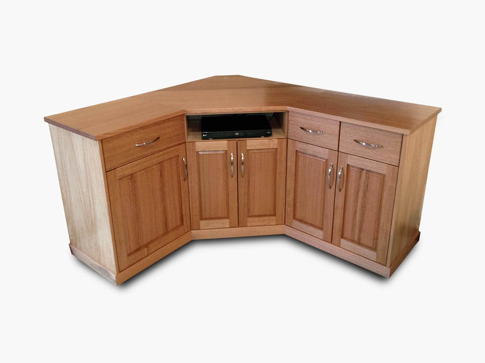 Shenton-Park-Corner-TV-Unit Timber Furniture