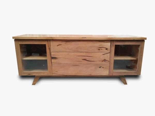 Sunshine-Beach-Marri-Buffet-Unit Timber Furniture
