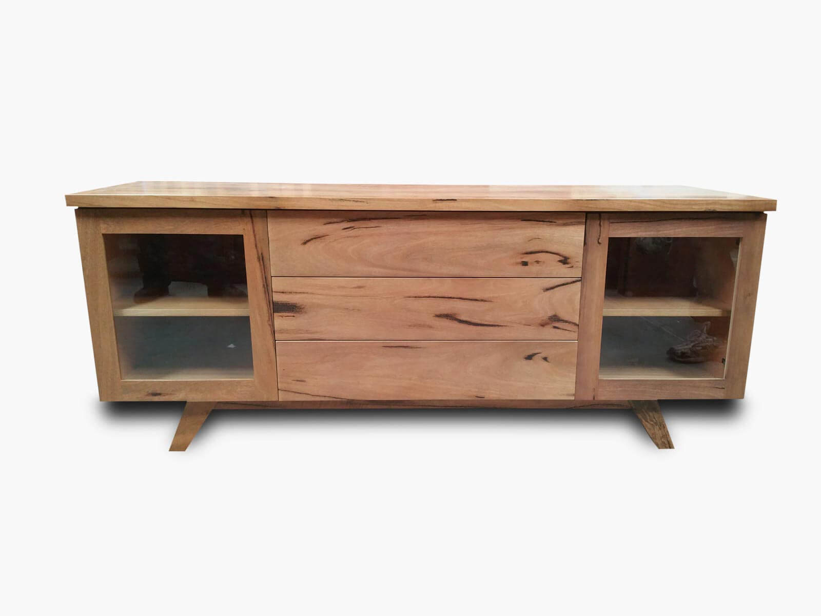 Sunshine-Beach-Marri-Buffet-Unit Timber Furniture