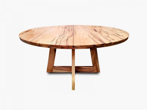 Walpole Marri Round Dining Table
