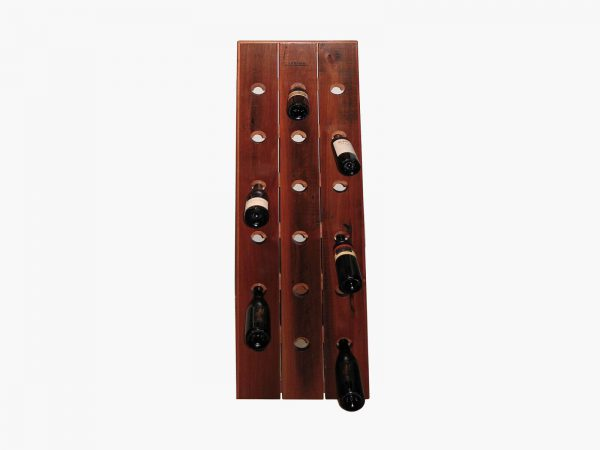 Wine-Rack-Riddling-Jarrah3 Timber Furniture