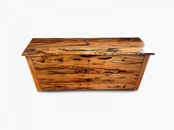 Woodvale Raw Marri Chest