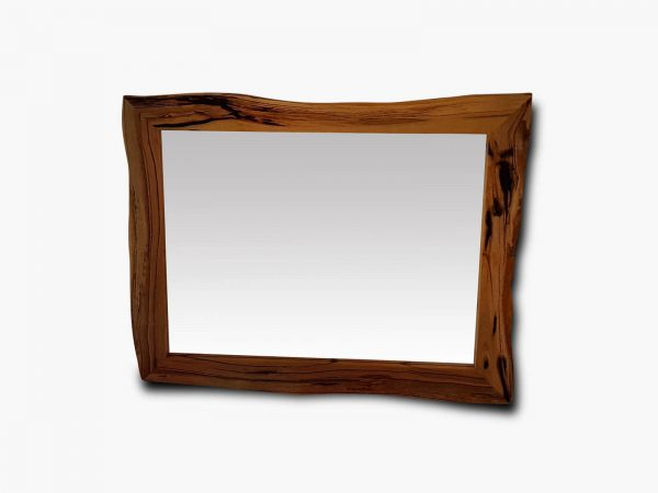 Woodvale-Raw-Marri-Mirror-2 Timber Furniture
