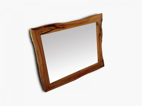 Woodvale-Raw-Marri-Mirror Timber Furniture