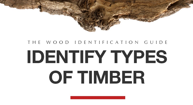 Timber Identification Guide
