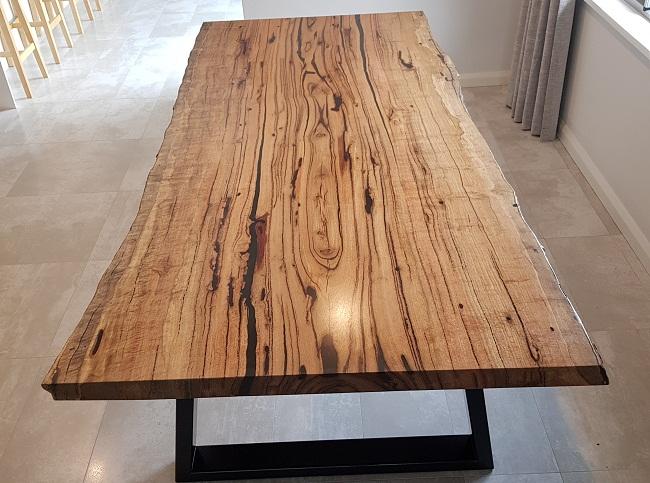 Timber furniture